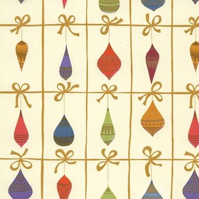 Geschenkpapier Weihnachten Oberhof 49739