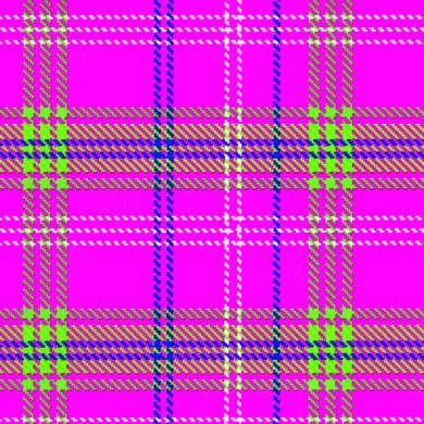 Gift wrap Jura pink 50062
