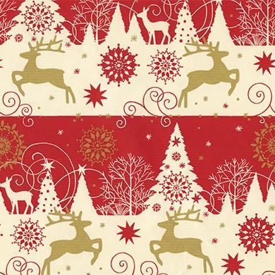 Gift wrap christmas Lech