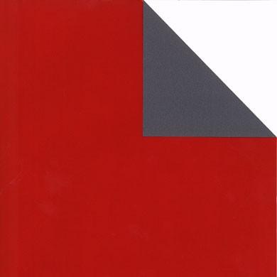 Gift wrap plain colour - double sided plain (white coated paper)