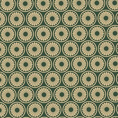 Geschenkpapier Hoetmar grün 30182
