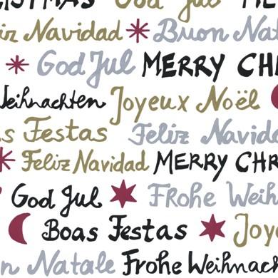 Gift wrap christmas Katschberg 59853