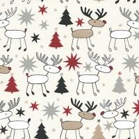 Geschenkpapier Weihnachten Mariazell 59960