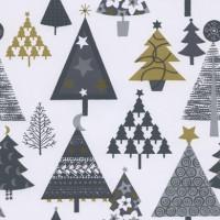 Geschenkpapier Weihnachten Engadin 59113
