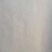 Geschenkpapier Vollton - gold / silber - einseitig bedruckt (braun enggerippt)