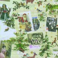 Geschenkpapier Weihnachten Sterzing 49308