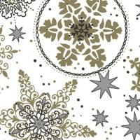 Geschenkpapier Weihnachten Aspen 79869