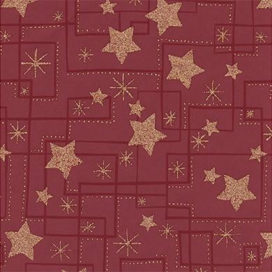 Geschenkpapier Weihnachten Santo