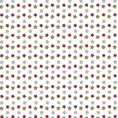 Gift wrap christmas Livigno red 79801
