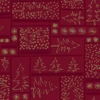 Geschenkpapier Weihnachten Bischofshofen