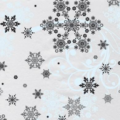Geschenkpapier Weihnachten Gstaad 69880