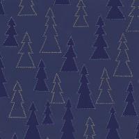 Geschenkpapier Weihnachten Bernau