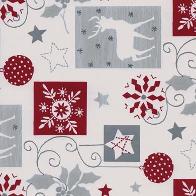 Gift wrap christmas Hamar 59207