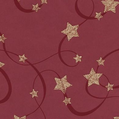 Gift wrap christmas Aurora