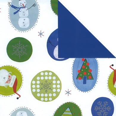 Gift wrap christmas Sonthofen 69661