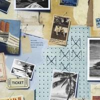 Geschenkpapier Voyage 30278